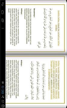 Doa Harian Rasulullah SAW apk screenshot