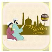 Muslim Duas icon