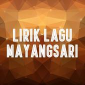 Lirik Lagu Mayangsari icon
