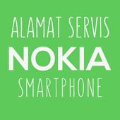Alamat Servis Nokia Indonesia icon