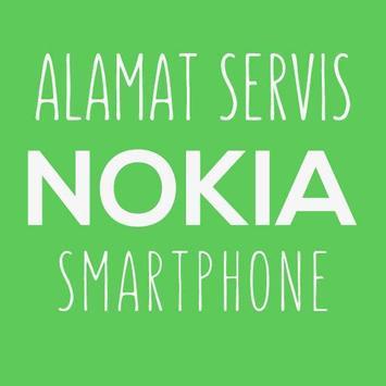 Alamat Servis Nokia Indonesia poster