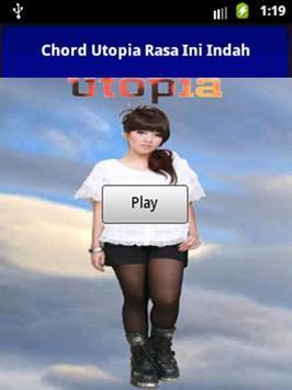 Chord Gitar Rasa Ini Indah poster