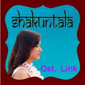 Lirik Ost Shakuntala icon