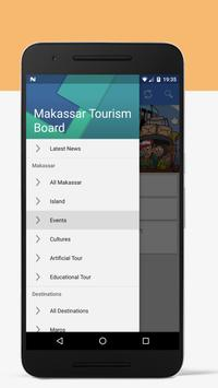 Makassar Tourism Board (Unreleased) poster