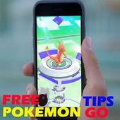 GUIDE; GO Catch em all poke+ icon