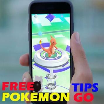 GUIDE; GO Catch em all poke+ apk screenshot