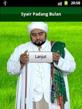 Padang Bulan Habib Syech poster