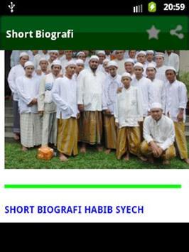 Padang Bulan Habib Syech apk screenshot