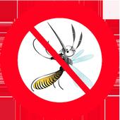 Malaria Disease icon