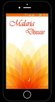 Malaria Disease poster
