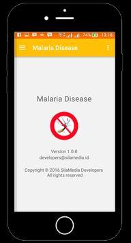 Malaria Disease apk screenshot