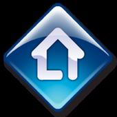 Open Floor House Plans icon