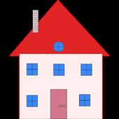Amazing Home Design icon