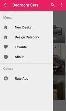 Bedroom Sets apk screenshot
