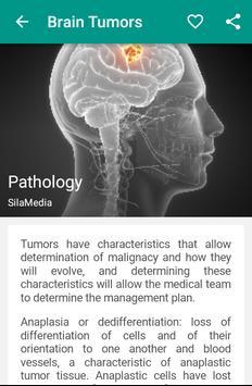 Brain Cancer apk screenshot