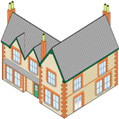 Custom Floor Plans icon