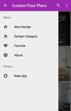 Custom Floor Plans apk screenshot