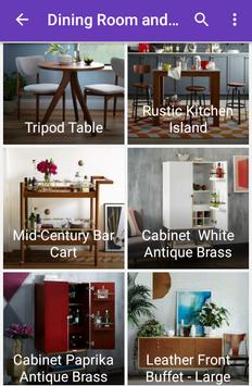 Cheap Furniture apk screenshot