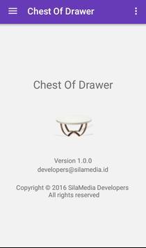 Chest of Drawers apk screenshot