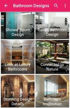 Contemporary house plans apk screenshot