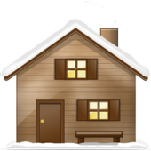 Cottage Style House Plans icon