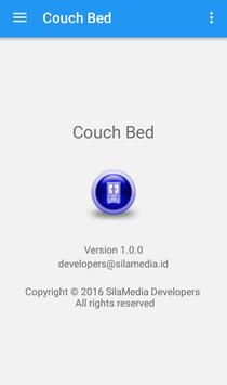 Couch Bed apk screenshot