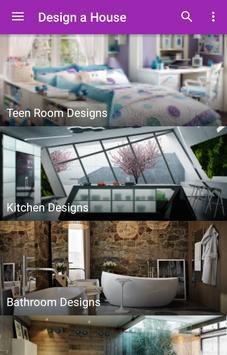 Design a House apk screenshot