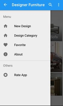 Designer Furniture apk screenshot