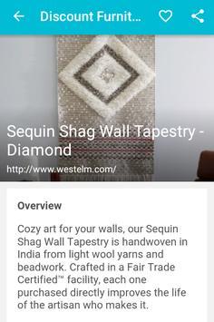Discount Furniture apk screenshot