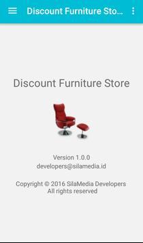 Discount Furniture Stores apk screenshot