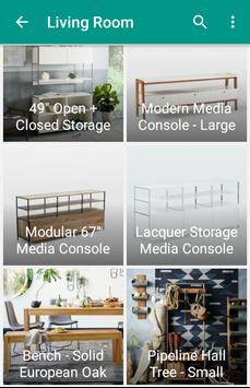 Furniture Deals apk screenshot