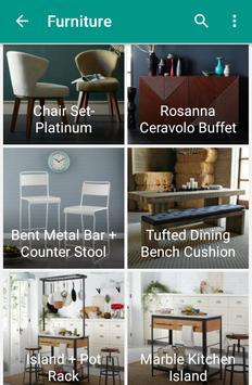 Furniture Stores apk screenshot