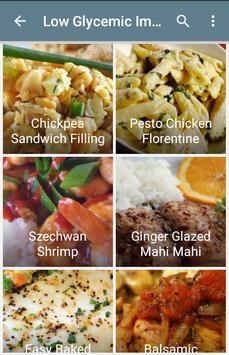 Good and Healthy Recipes apk screenshot