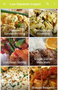 Healthy Delicious Recipes apk screenshot