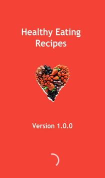 Healthy Eating Recipes poster