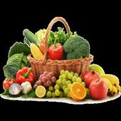 Healthy Recipes Meals icon