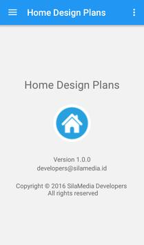 Home Design Plans apk screenshot