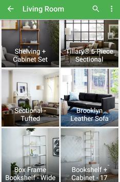 Home Furniture apk screenshot