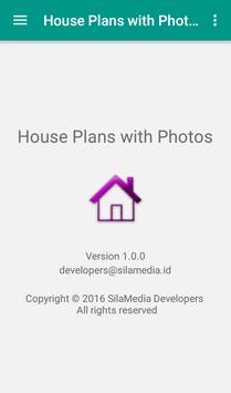 House Plans With Photos apk screenshot