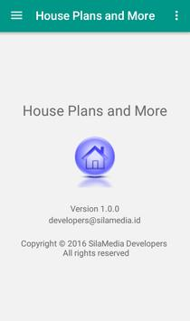 House Plans and More apk screenshot