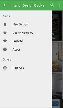 Interior Design Books apk screenshot
