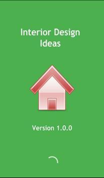 Interior Design Ideas poster