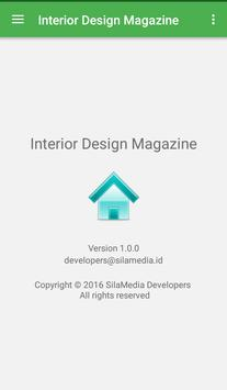 Interior Design Magazine apk screenshot