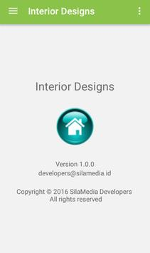 Interior Designs apk screenshot