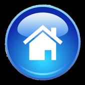Interior Design Portfolio icon