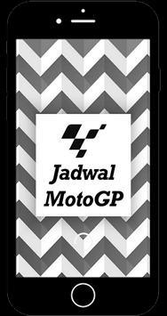 Jadwal MotoGP poster