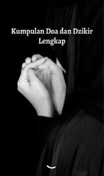 Kumpulan Doa & Dzikir Lengkap poster