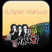 Kutipan Warkop icon