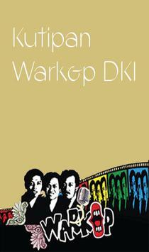 Kutipan Warkop poster
