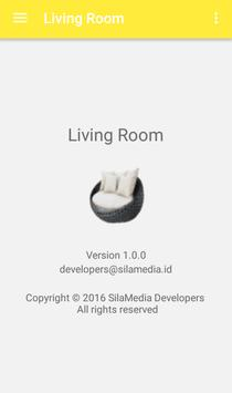 Living Room apk screenshot